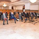 Participation à l'Elaboration du SRAT, 25, 26, 27 Novembre 2020, Tétouan, Chefchaouen, Larache.