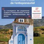 Journée portes ouvertes de l'entrepreneuriat à la Province de Chefchaouen