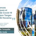 Face aux conséquences économiques et sociales de Covid-19 sur la région Tanger - Tétouan - Al Hoceima