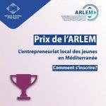 Prix de l'ARLEM 2022