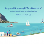 Participez à la 5éme édition de Madaëf Eco6 à Al Hoceima