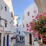 Meilleur éco-quartier dans la ville de Tanger